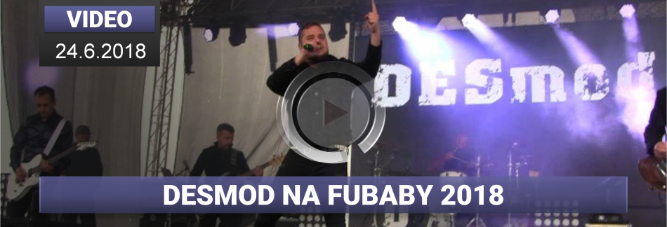 VIDEO DESMOD NA FUBABY