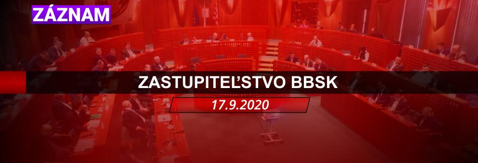 ZÁZNAM BBSK 17.9.2020
