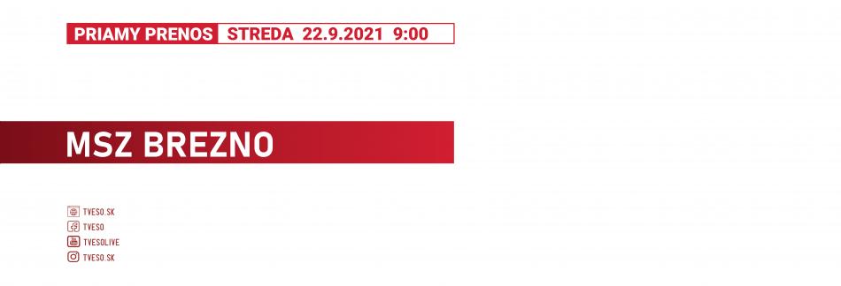 MSZ BR 22.9.2021 LIVE